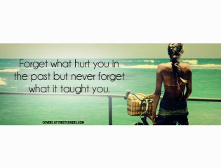 Forget What Hurt Cover