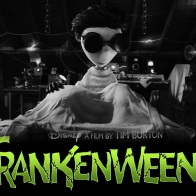 Frankenweenie Movie Wallpapers