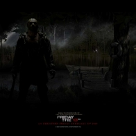 Friday The 13th 8 Wallpaper