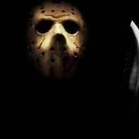Friday The 13th Cover