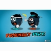 Friendly Fire Wallpapers