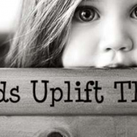 Friends Uplift Cover