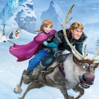 Frozen Movie