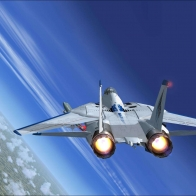 Fsx Tomcat F 14 Wallpaper