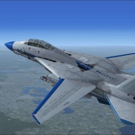 Fsx Tomcat Lite Reflections Wallpaper