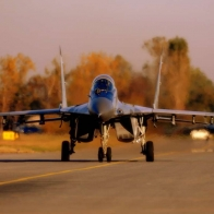 Fulcrum Mig 29 Wallpaper
