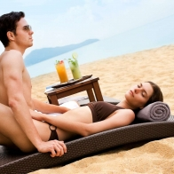 Funadress Beach Couples 10