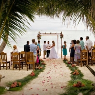Funadress Beach Wedding 24