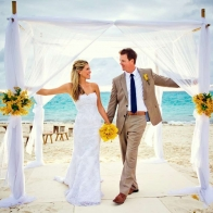 Funadress Beach Wedding 2
