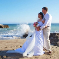 Funadress Beach Wedding 3