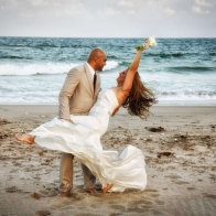 Funadress Beach Wedding 4