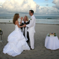 Funadress Beach Wedding 6