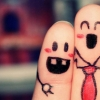Download funny fingers, funny fingers  Wallpaper download for Desktop, PC, Laptop. funny fingers HD Wallpapers, High Definition Quality Wallpapers of funny fingers.