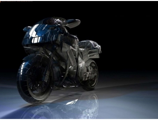 Future Motorcycles