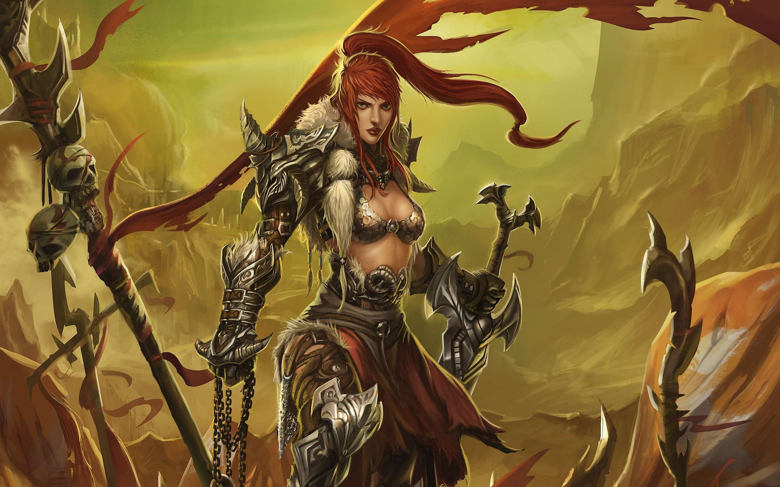 Naked women of diablo wallpapers naked images