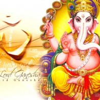 Ganesha Desktop Wallpaper Full Size