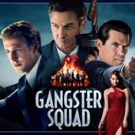 Gangster Squad 2 Wallpaper