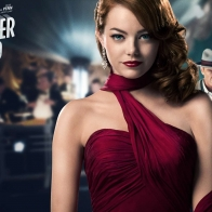 Gangster Squad Emma Stone Sean Penn Hd Wallpapers
