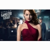 Gangster Squad Emma Stone Sean Penn Wallpapers