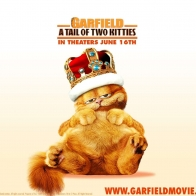 Garfield 2 Wallpaper