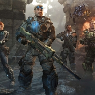 Gears Of War Judgment Game