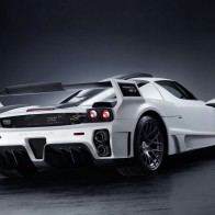 Gemballa Mig U1 Ferrari Enzo 3 Hd Wallpapers