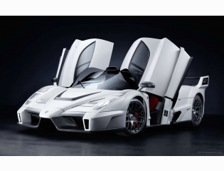 Gemballa Mig U1 Ferrari Enzo 4 Hd Wallpapers