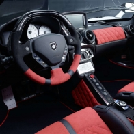 Gemballa Mig U1 Ferrari Enzo Interior 2 Hd Wallpapers