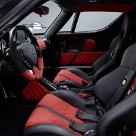 Gemballa Mig U1 Ferrari Enzo Interior Hd Wallpapers