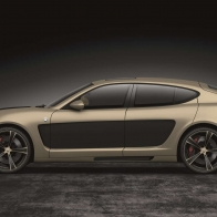 Gemballa Mistrale Porsche Panamera 2011 3 Hd Wallpapers