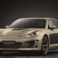 Gemballa Mistrale Porsche Panamera 2011 Hd Wallpapers
