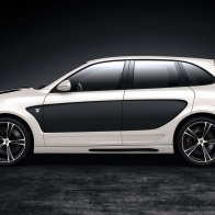 Gemballa Tornado Porsche Cayenne 2 Hd Wallpapers