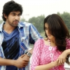 Download genelia dsouza and rana daggubati standing on bridge in naa ishtam, genelia dsouza and rana daggubati standing on bridge in naa ishtam  Wallpaper download for Desktop, PC, Laptop. genelia dsouza and rana daggubati standing on bridge in naa ishtam HD Wallpapers, High Definition Quality Wallpapers of genelia dsouza and rana daggubati standing on bridge in naa ishtam.