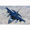 General Dynamics F 16 Fighting Falcon Wallpaper 05