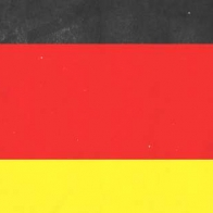 German Flag Cover