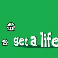 Get A Life Cover