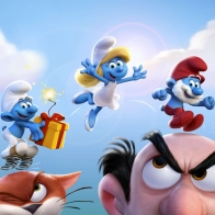 Get Smurfy 2017 Movie