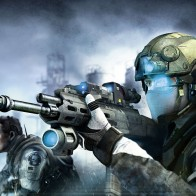 Ghost Recon Shadow Wars Wallpaper