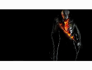 Ghost Rider 1 Wallpapers