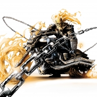 Ghost Rider 11 Wallpapers