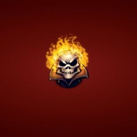 Ghost Rider 14 Wallpapers