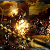 Ghost Rider 15 Wallpapers