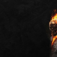 Ghost Rider 2 Wallpapers