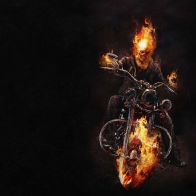 Ghost Rider 3 Wallpapers