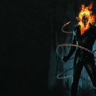 Ghost Rider 4 Wallpapers