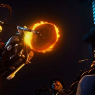 Ghost Rider 7 Wallpapers