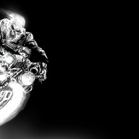 Ghost Rider 9 Wallpapers