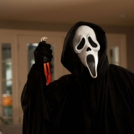 Ghostface In Scream Wallpapers