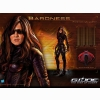 Gi Joe Baroness Wallpaper