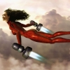 Download girl flight suit salvation heaven, girl flight suit salvation heaven  Wallpaper download for Desktop, PC, Laptop. girl flight suit salvation heaven HD Wallpapers, High Definition Quality Wallpapers of girl flight suit salvation heaven.